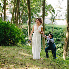 Wedding photographer Aleksey Savelev (alexysaveliev). Photo of 25.05.2017