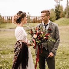 Wedding photographer Artem Kabanec (artemkabanets). Photo of 27.11.2018