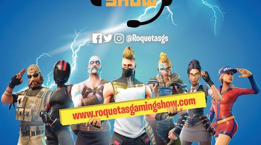 Videojuegos e 'influencers' en Roquetas Gaming Show