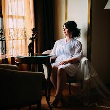Wedding photographer Sergey Dubkov (FotoDSN). Photo of 23.09.2017