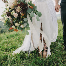 Wedding photographer Denis Kalinkin (deniskalinkin). Photo of 20.01.2017