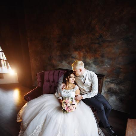 Wedding photographer Natalya Ivanova (nataivanova). Photo of 18.01.2018