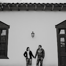 Wedding photographer Rodrigo Osorio (rodrigoosorio). Photo of 02.08.2017