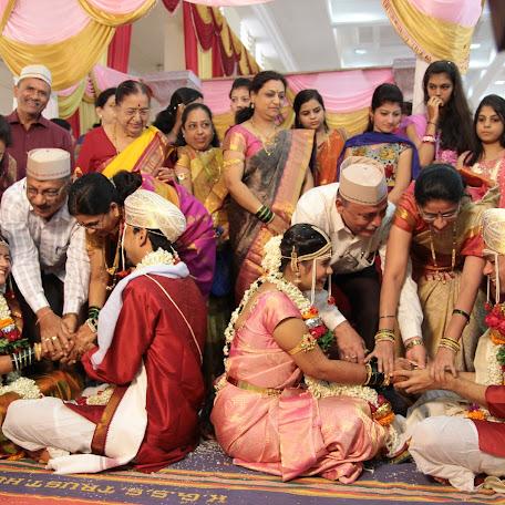 Wedding photographer Anand Rajoli (rajoli). Photo of 16.04.2015