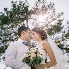 Wedding photographer Natalya Bekman (fotoprima). Photo of 17.08.2015