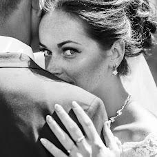 Wedding photographer Daniil Lysak (Photokitchen). Photo of 06.10.2016