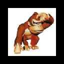 Donkey Kong HD Wallpapers New Tab