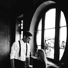 Wedding photographer Oksana Fedorova (KsanaFedorova). Photo of 08.09.2016