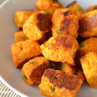 Sweet Potato Croquettes Recipes