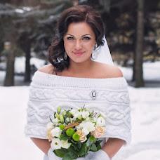 Wedding photographer Viktoriya Kuznecova (VikaSmith). Photo of 04.01.2018
