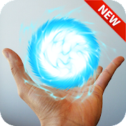 Rasengan Camera Photo Editor