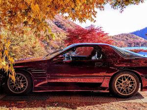 RX-7 FC3S GTR 1990のカスタム事例画像 にじなな WITH BABYさんの2020年11月21日00:13の投稿