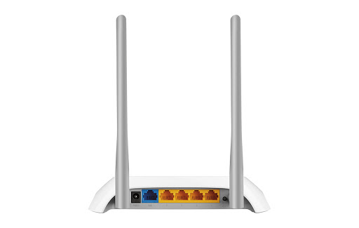 Router TPLink TL-WR840N_3