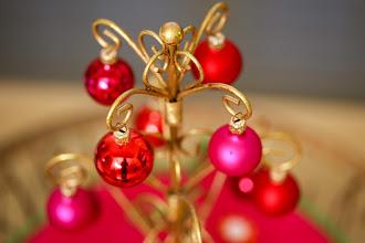 Photo: Christmas decorations