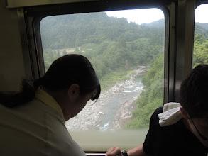 Photo: 川だっ