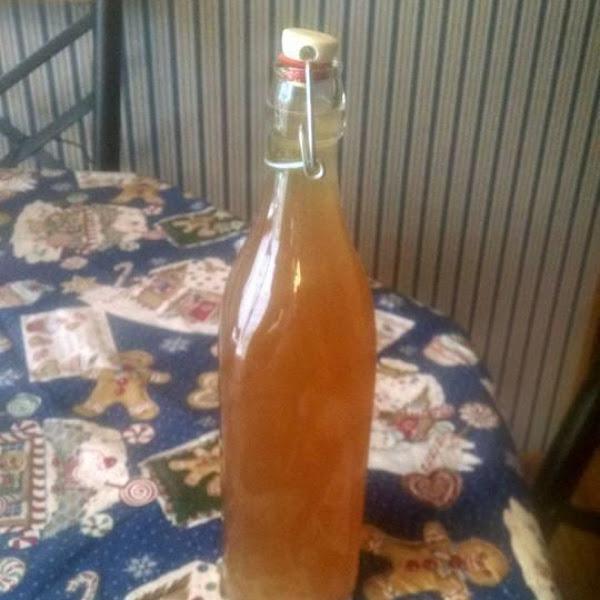 Orange Tea Wine Recipe