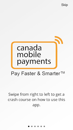 Canada Mobile Payments