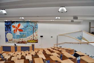 Photo: Aula Magna CITeS remodelada. 07-03-2014 - CITeS Universidad de la Mística - Fotos IDJMP - Todos los Derechos Reservados CITES - http://www.mistica.es