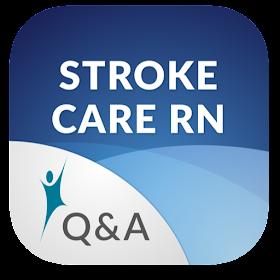 Stroke Certified Registered Nurse Study Guide