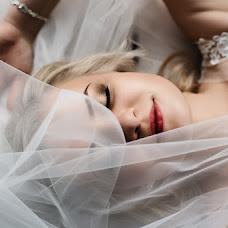 Wedding photographer Valeriya Kononenko (Valerikka). Photo of 07.10.2017