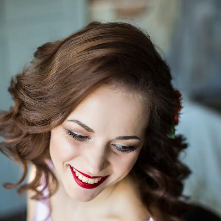Wedding photographer Margarita Skripkina (margaritas). Photo of 09.02.2018