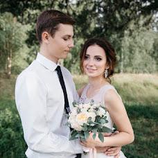 Wedding photographer Anna Kreyc (AnnKreyts). Photo of 03.02.2017