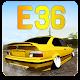 E30 M3 VS E46 M3 SAHIN TURKISH DRIFT RACING 2018 (game)