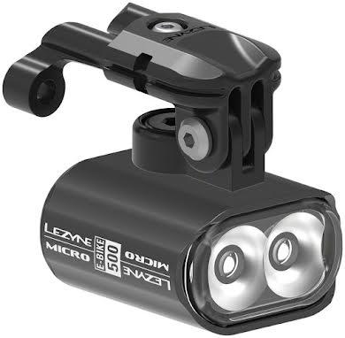 Lezyne Ebike Micro Drive 500 LED Headlight alternate image 3