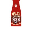 Hale's Cream Hsb