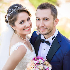 Wedding photographer Volkan H DİNÇ (pozitiffoto). Photo of 26.03.2016