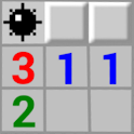 Minesweeper for Android - Free Mines Landmine Game icon