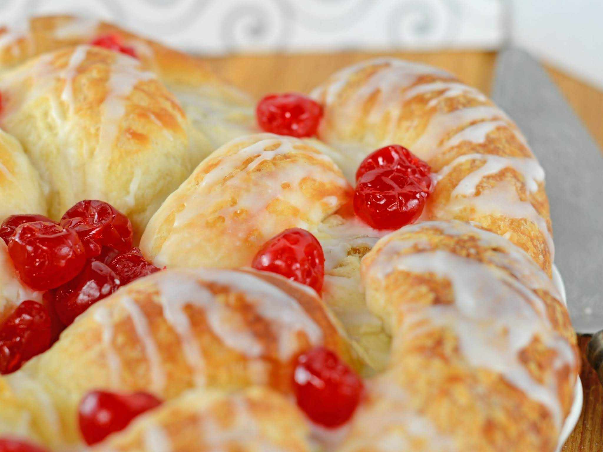 10 Best Pastry With Almond Paste Recipes Yummly