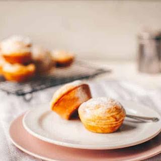 Sweet Pancake Muffin Bites Recipe
