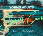 Young Adults Summer Camp : Camp Anerley