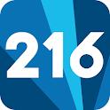216 Online icon
