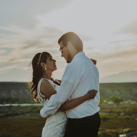Fotógrafo de bodas Guillermo Ortiz (guillermofotogr). Foto del 05.10.2016