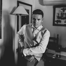 Fotógrafo de bodas Daniel Villalobos (fotosurmalaga). Foto del 22.06.2017