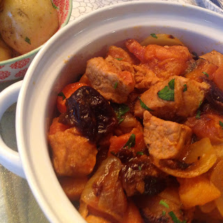 Amor Towles's Latvian Stew Recipe from A GENTLEMAN IN MOSCOW.