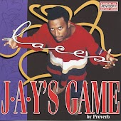 Laces: J.A.Y's Game