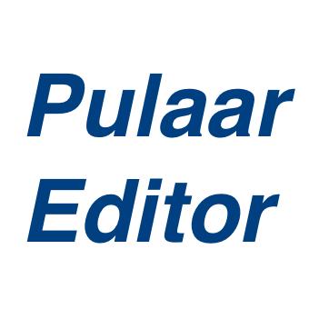 Pulaar Editor