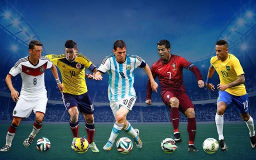 Dream Champions League 2020 Soccer Real Football 1.0.1 screenshots 6