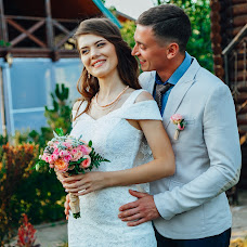 Wedding photographer Andrey Lavrinenko (LavAndr). Photo of 22.10.2017