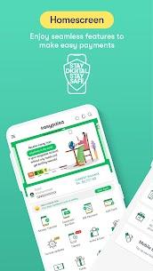 Easypaisa App Apk Download – Mobile Load, Send Money & Pay Bills 1