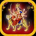 Jay Adhya shakti Aarti HD icon