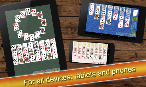 Solitaire Collection Lite  screenshots 6