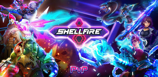 ShellFire - MOBA FPS - Apps on Google Play
