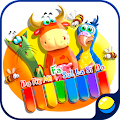 Baby Zoo Piano 1.0.4 icon