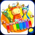 Baby Zoo Piano 1.0.4 icon