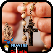 Prayers Catholic - Prayers and Novenas