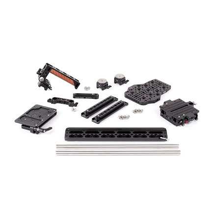 ARRI Alexa Mini LF Unified Accessory Kit (Advanced)